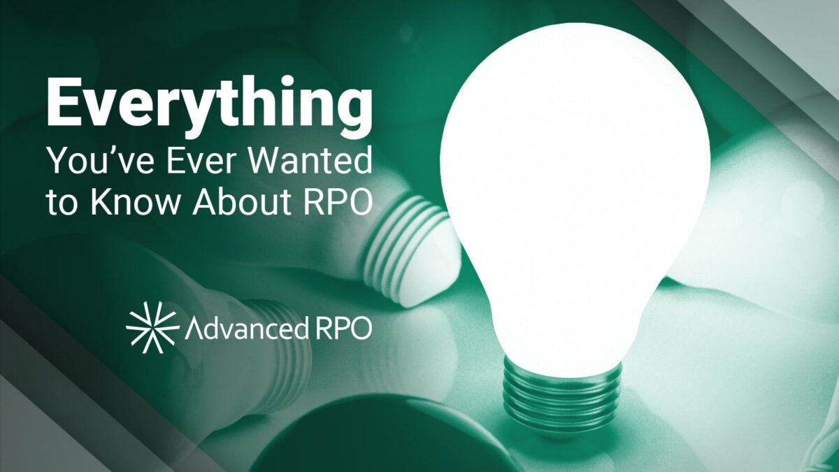 Everything you ever wanted to know about RPO image
